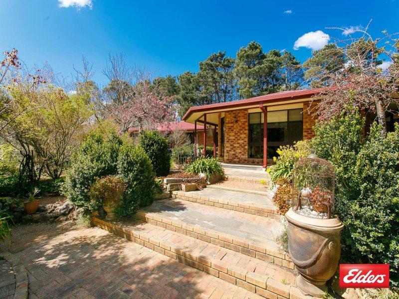 860 Spring Range Road, Springrange, NSW 2618