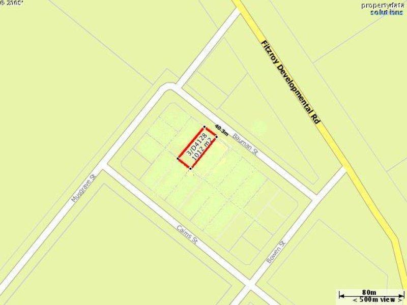 13 Bauman Street, Dingo, Qld 4702