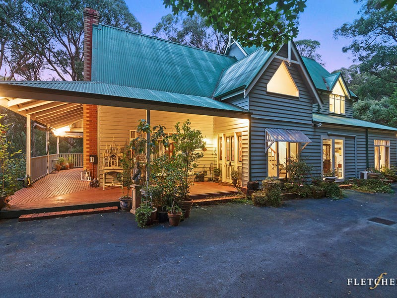 1154 Mount Dandenong Tourist Road, Kalorama, Vic 3766