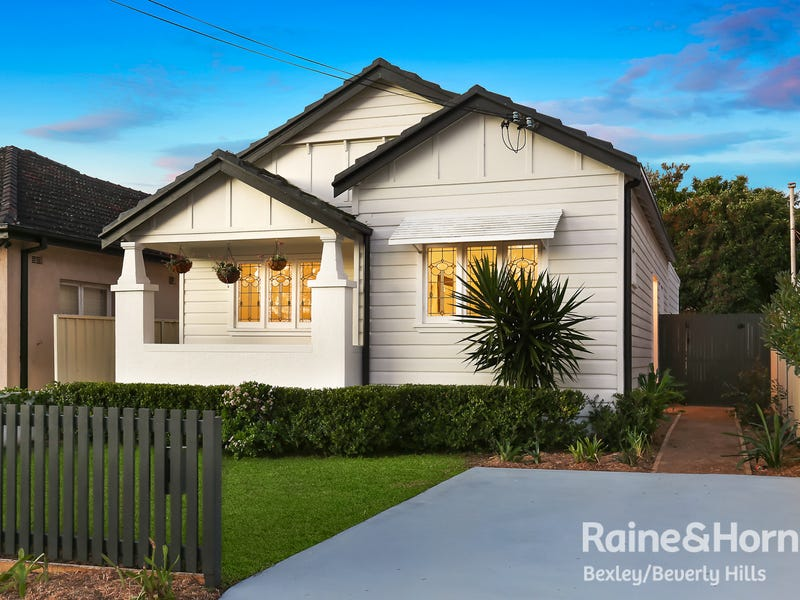 8 St Georges Road, Bexley, NSW 2207