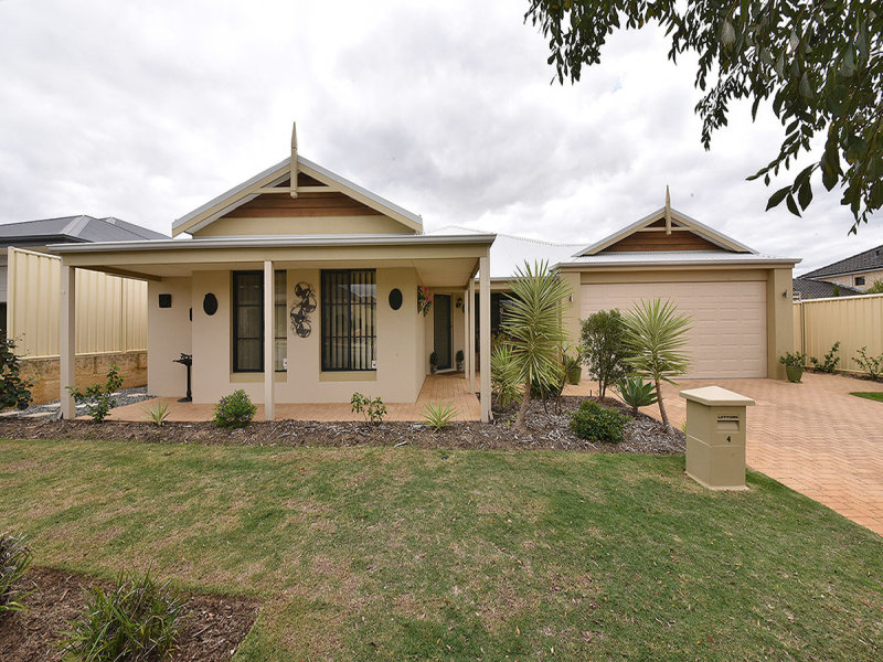 4 Archimedes Crescent, Tapping, WA 6065