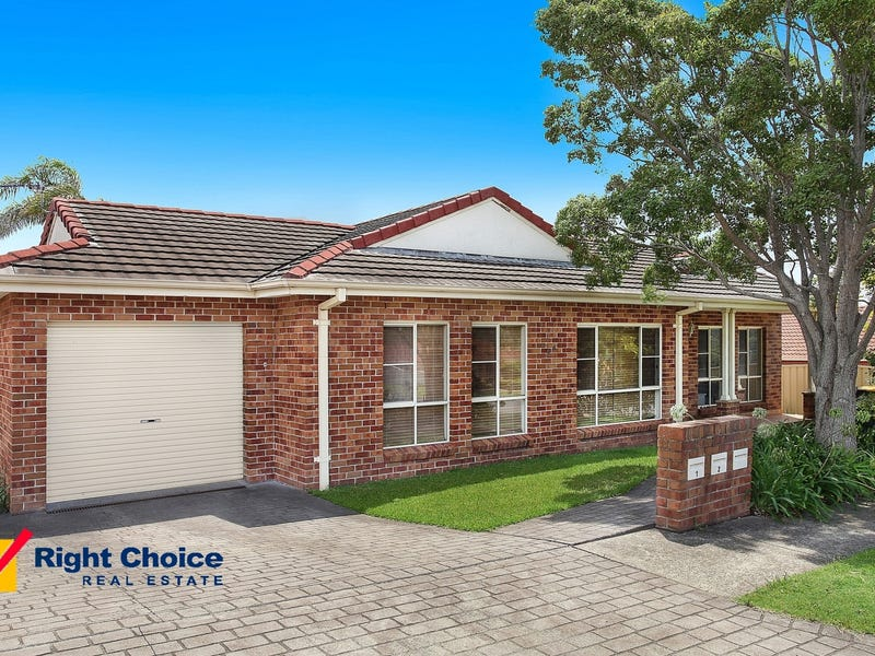 1/14 Brunderee Road, Flinders, NSW 2529