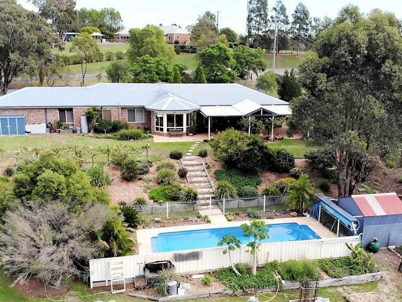 260 Wattle Ponds Road, Singleton, NSW 2330
