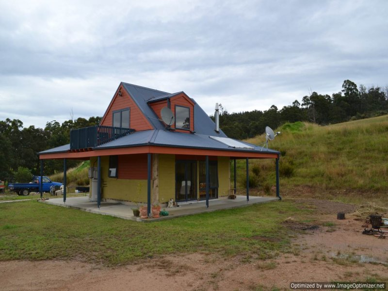 1497 Buchan-Bruthen Road, Buchan South, Vic 3885