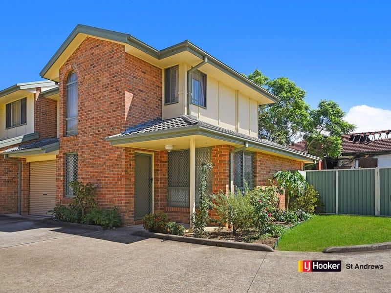 Unit 8/61-63 Parliament Road, Macquarie Fields, NSW 2564