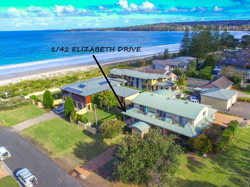 1/42 Elizabeth Drive, Vincentia, NSW 2540