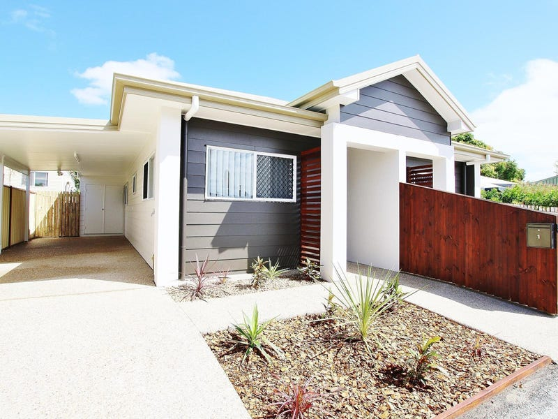 2/124 George Lane, Rockhampton City, Qld 4700