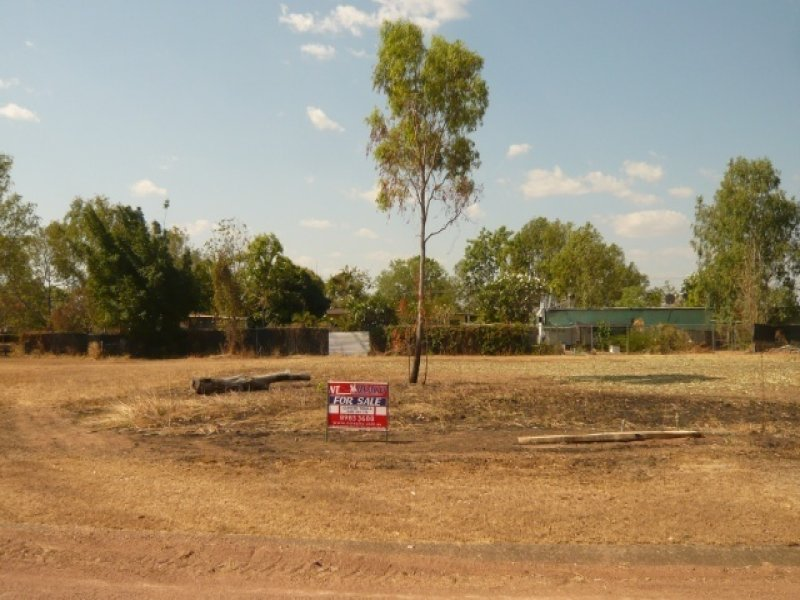 14 McClure St, Pine Creek, NT 0847