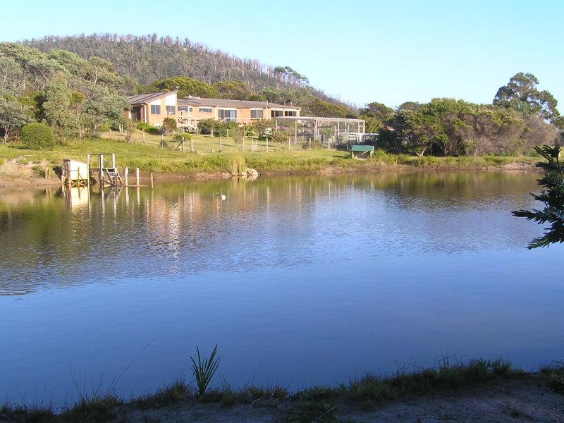 21424 Tasman Highway, Chain Of Lagoons, Tas 7215
