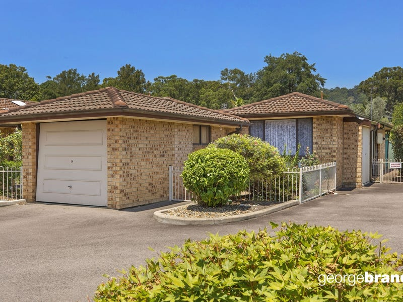 14/101 Glennie Street, North Gosford, NSW 2250