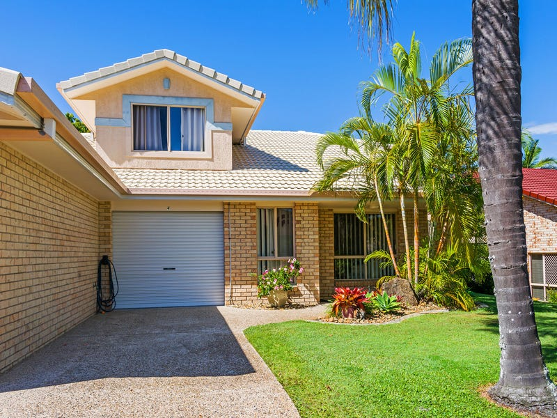 4/264-268 Oxley Drive, Coombabah, Qld 4216