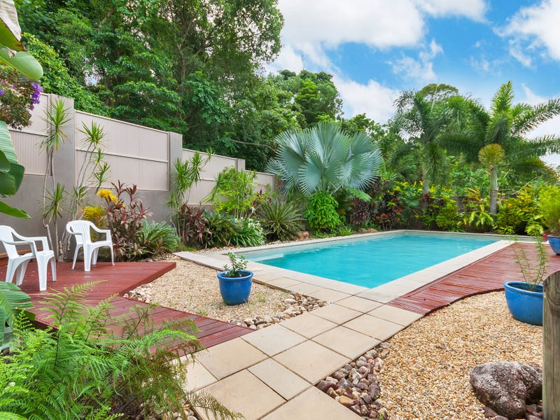 109 Fitzmaurice Drive, Bentley Park, Qld 4869
