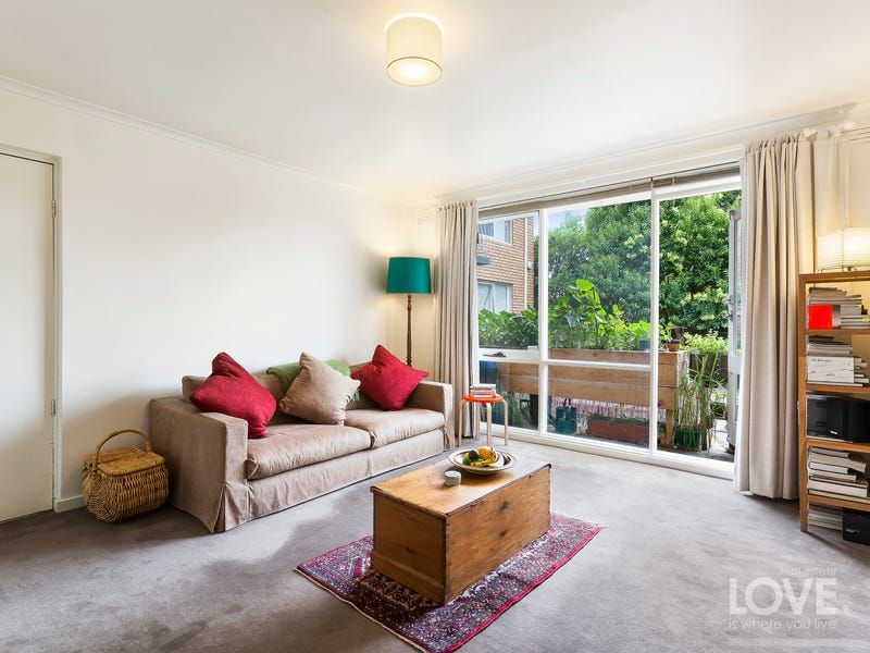 3/133 Darebin Road, Thornbury, Vic 3071