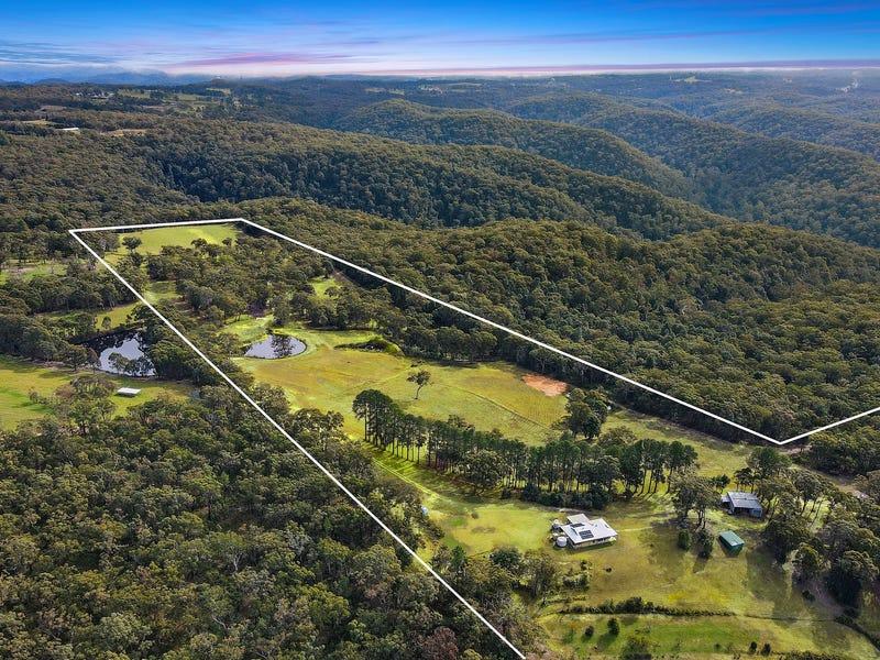 74 Hunts Road, Kulnura, NSW 2250