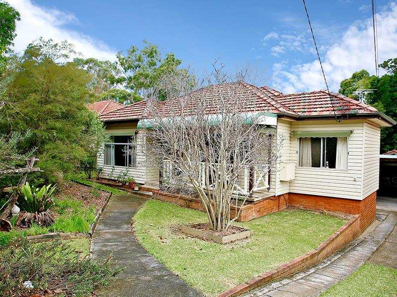 22 Balmaringa Ave, South Turramurra, NSW 2074
