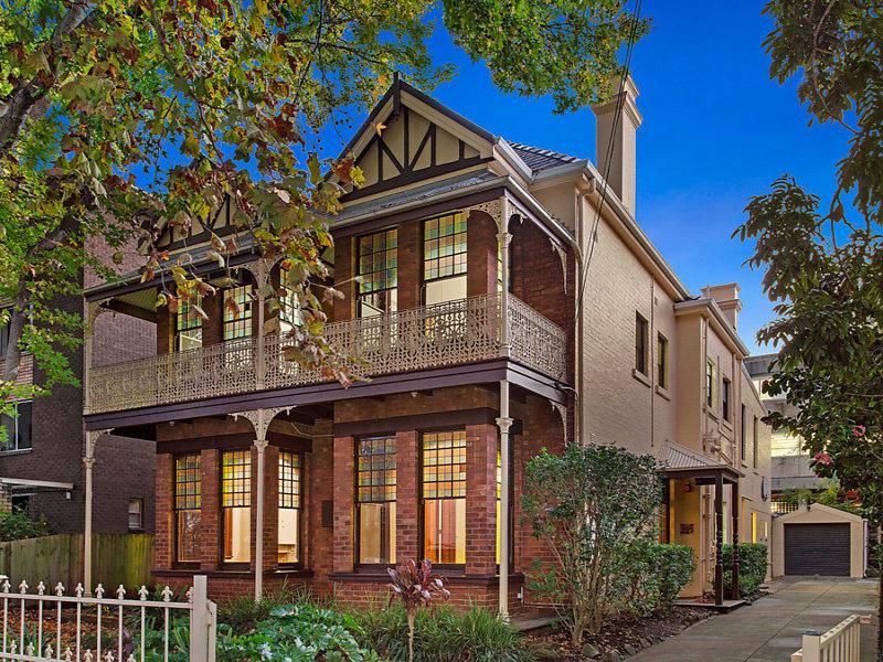44 West Street, North Sydney, NSW 2060