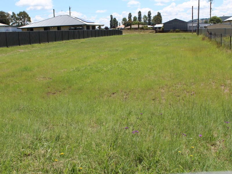 Lot 4 Healeys Lane, Glen Innes, NSW 2370