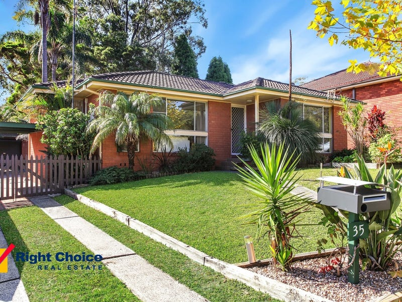 35 Timberi Avenue, Dapto, NSW 2530
