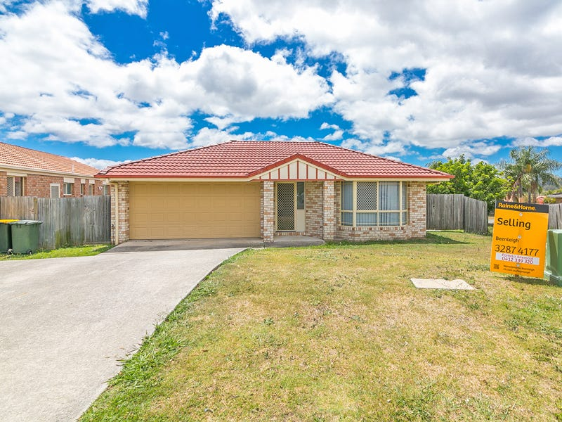 10 Gilbert St, Eagleby, Qld 4207