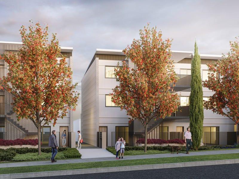 HighGround Trinca Street, Denman Prospect, ACT 2611