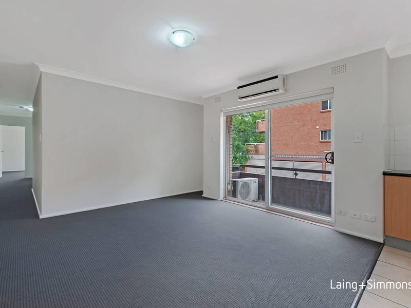 4/11-13 Crown St, Granville, NSW 2142