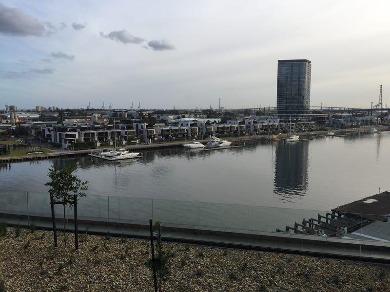 806N/889 collins st, Docklands
