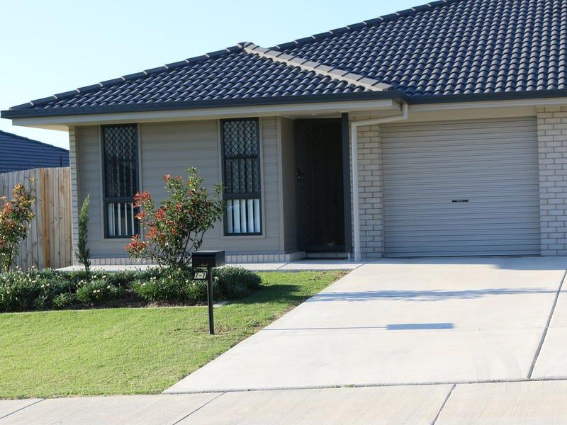 Unit 1/7 Richmond Terrace, Plainland, Qld 4341