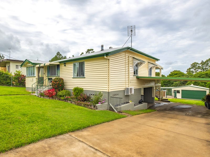 33 Everson Rd, Gympie, Qld 4570