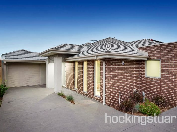 2/67 Corrigan Avenue, Brooklyn, Vic 3012