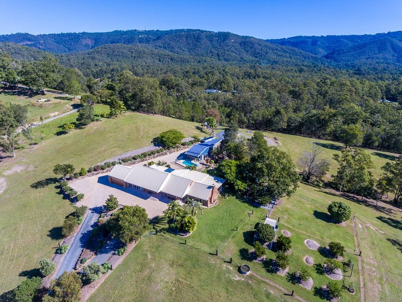 26 Purcell Road, Guanaba, Qld 4210