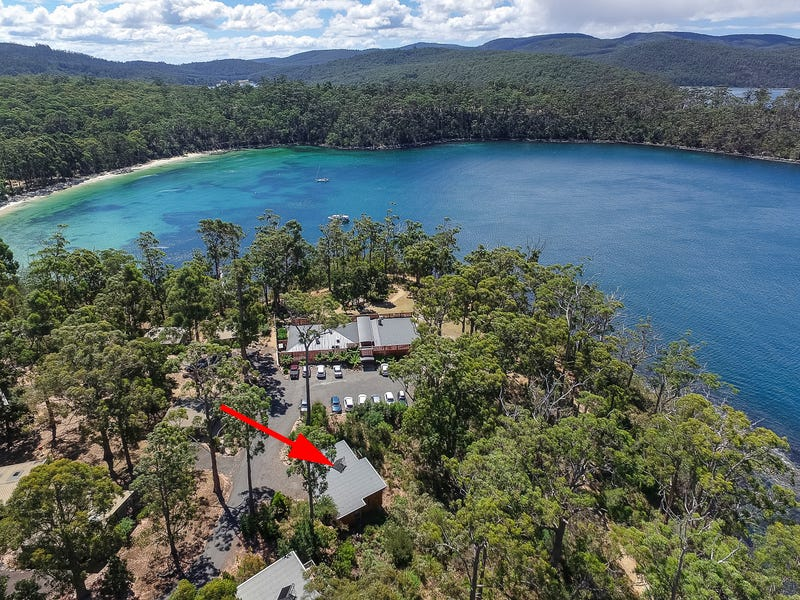 Cabin 21 Stewarts Bay Lodge, Port Arthur, Tas 7182