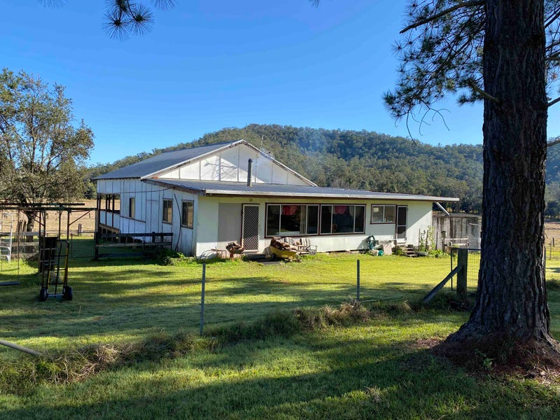 """Twin Rivers"", 35 Cattle Creek Road, Ramornie, NSW 2460"