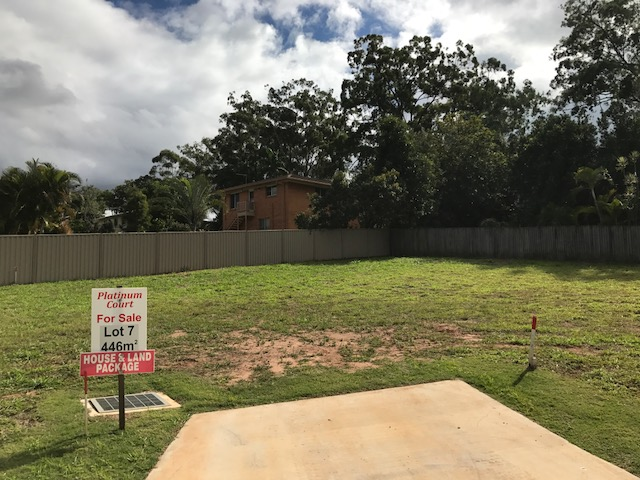 Lot 7 23  Railway Pde, Glass House Mountains, Qld 4518