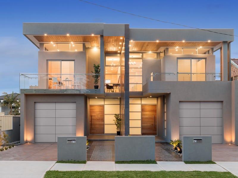 41A Toyer Avenue, Sans Souci, NSW 2219
