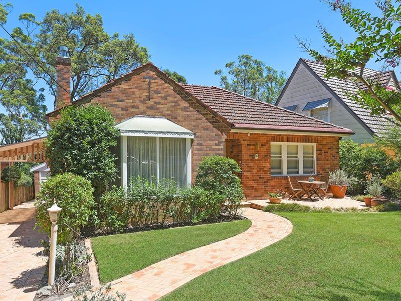 8 Highbridge Road, Killara, NSW 2071