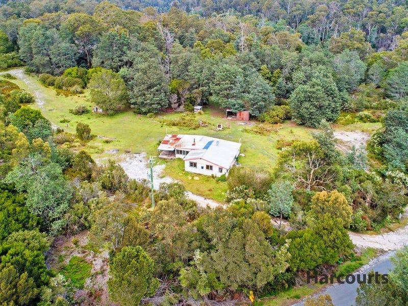 46 Garibaldi Road, Pioneer, Tas 7264