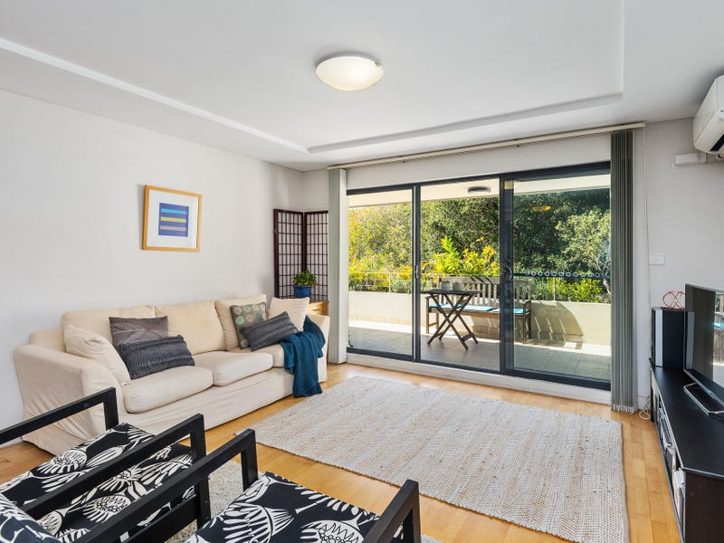 6/42-44 Old Barrenjoey Road, Avalon Beach, NSW 2107