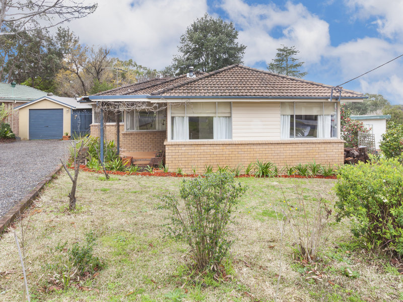 60 Heather Road, Winmalee, NSW 2777