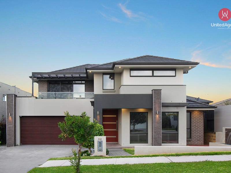 32 Corduroy Road, Elizabeth Hills, NSW 2171