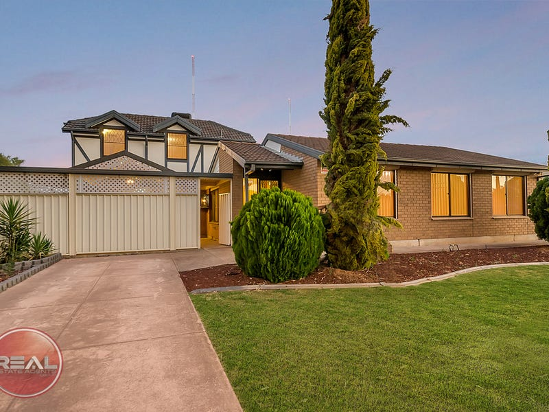 26 Redford Crescent, Paralowie, SA 5108