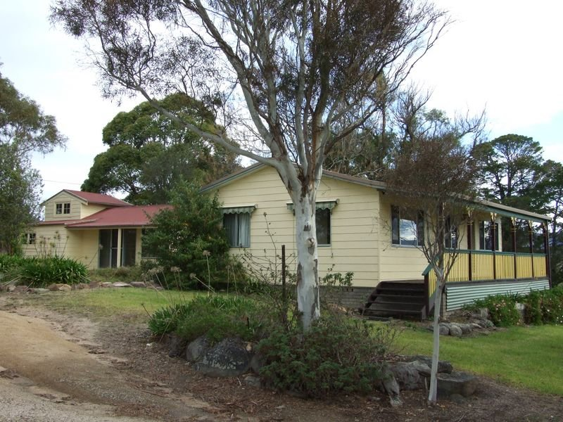 1321 Candelo-Wolumla Road, Candelo, NSW 2550