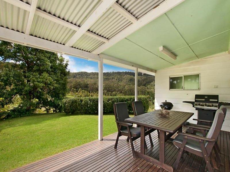 274 Chelmsford Road, Rock Valley, NSW 2480