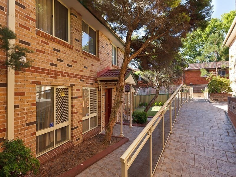 7/393-395 Liverpool Road, Strathfield South, NSW 2136