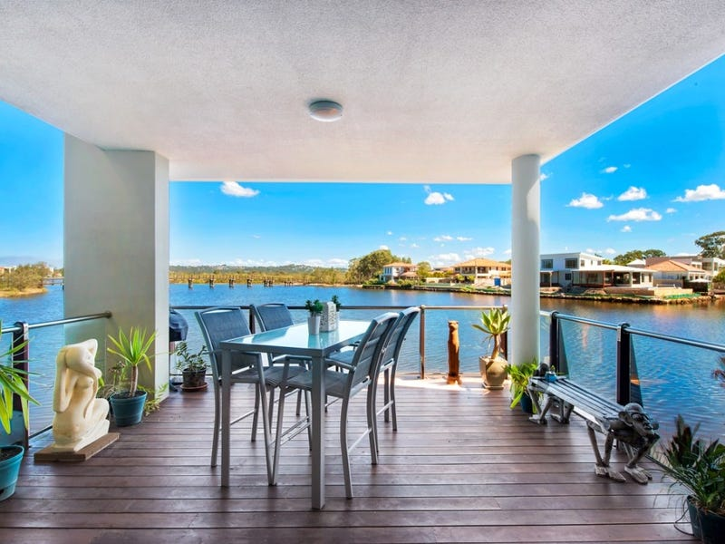 34/20 Anchorage Circuit, Twin Waters, Qld 4564