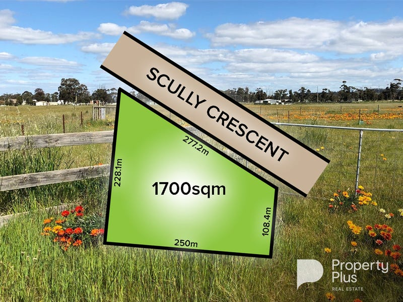 51 Scully Crescent, Korong Vale, Vic 3520