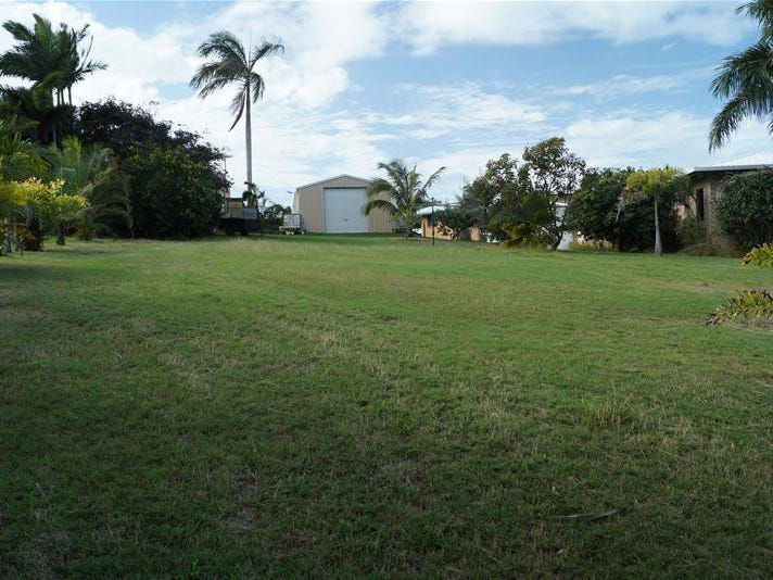 Lot 24, 24 Pacific Avenue, Ilbilbie, Qld 4738