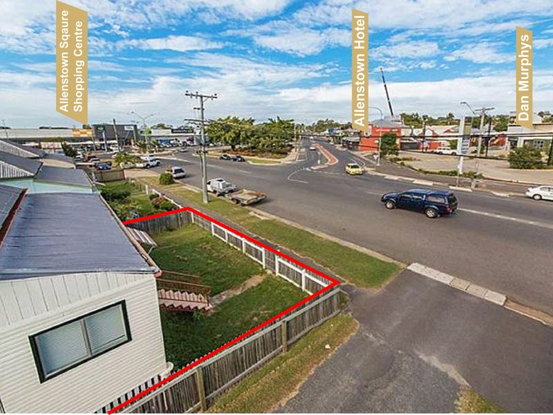 163 Canning Street, Allenstown, Qld 4700