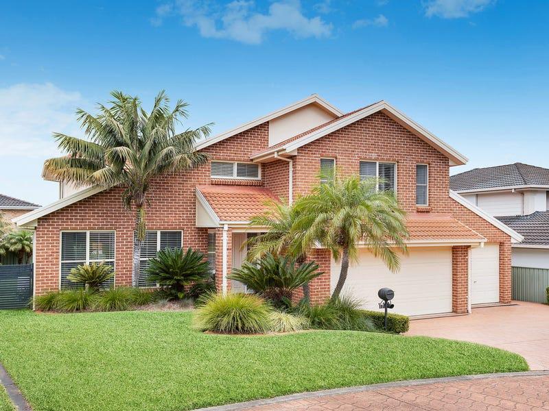 17 Lyrebird Way, Farmborough Heights, NSW 2526