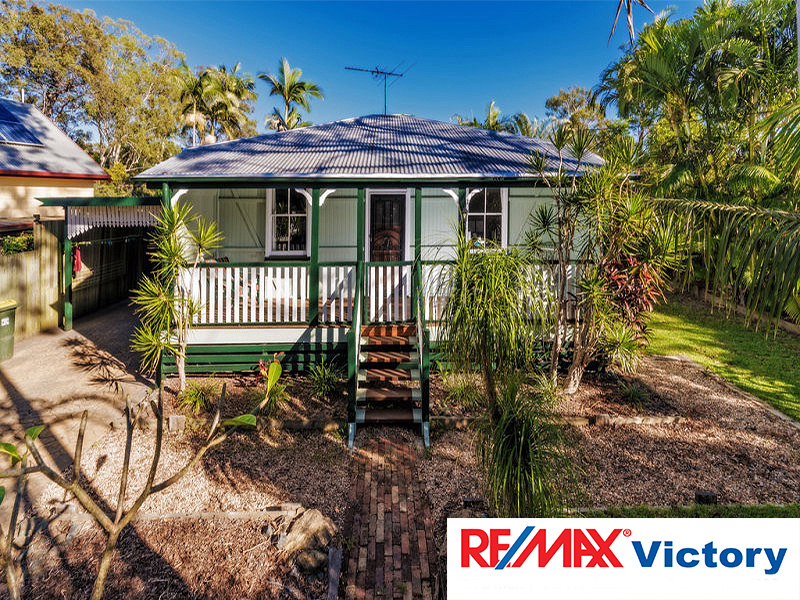 18 Kennedy Street, Caboolture, Qld 4510