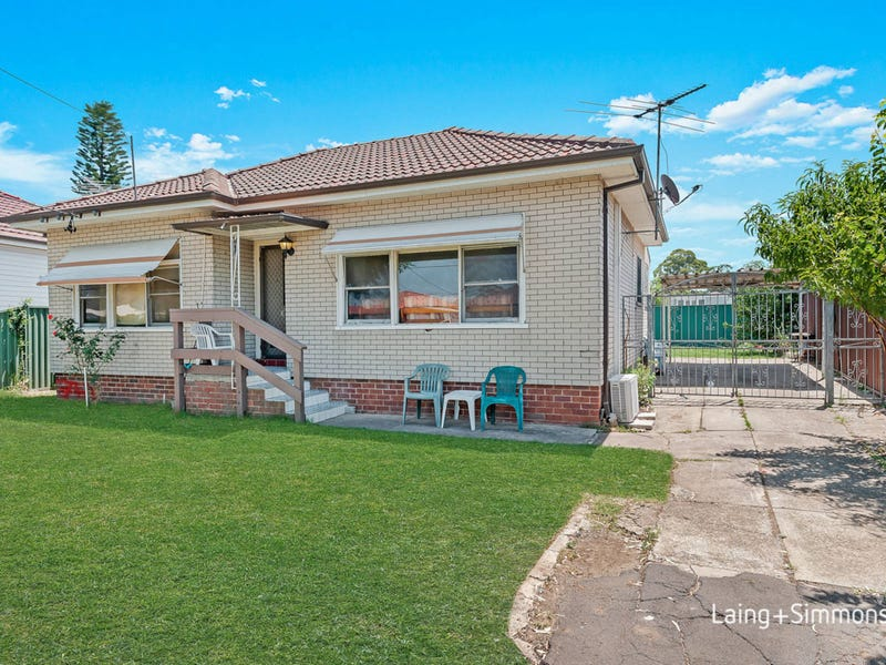 300 Clyde Street, Granville, NSW 2142
